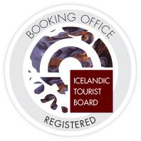 GetLocal is a fully licensed booking office by the Icelandic Tourist Board