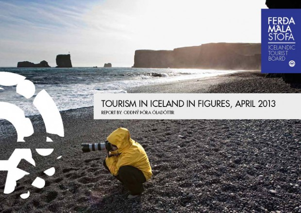 Tourism in Iceland in Figures 2012