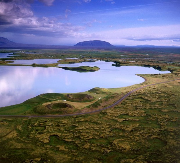 North Iceland is on Lonely Planet's Top 10 European Destinations for 2013