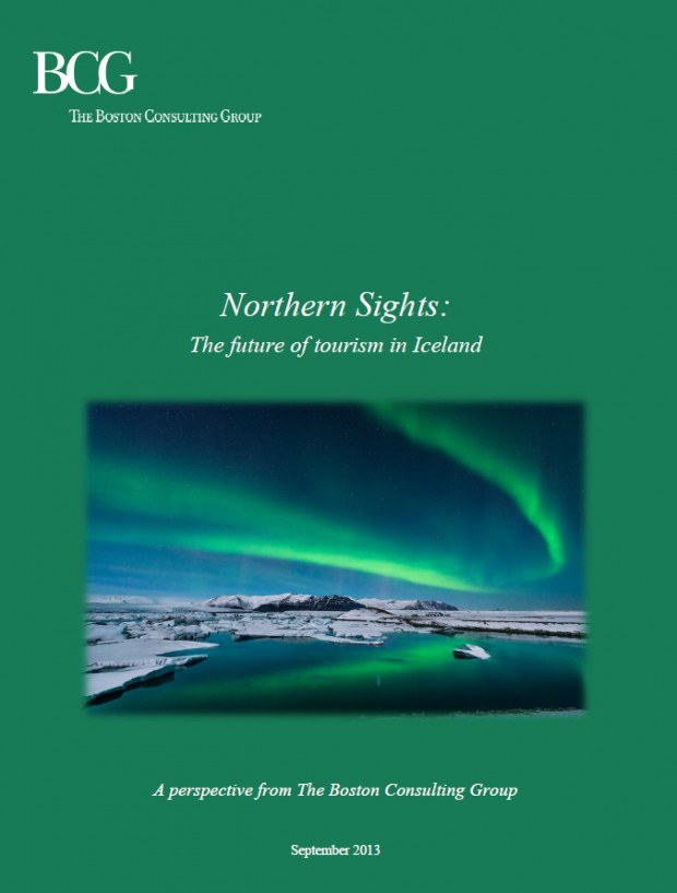 Northern Sights: The future of tourism in Iceland