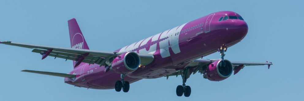 End of Operation of WOW AIR - Information for passengers