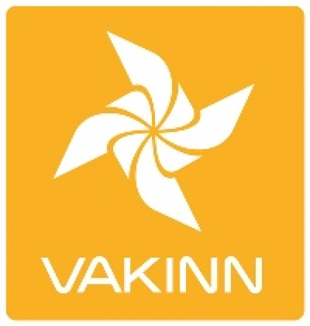 VAKINN Accommodation star rating operational in 2013
